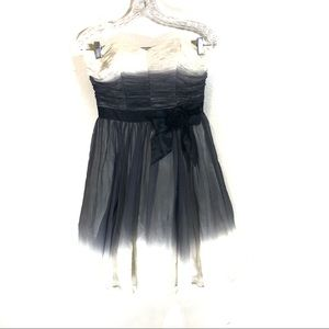 NWT Betsey Johnson Belle of the Barre Dress